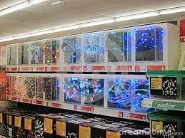 christmas lights sale circumstances returned and anything prominent tips brightness