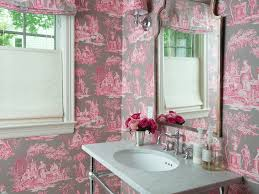 designer meg lonergan shows us how to wow with wallpaper