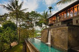 accommodation at luxury wellness and spa retreat in ubud rooms