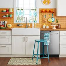 Turquoise And Orange Kitchen by 20 Fab Foodie Illustrations For Your Kitchen Brit Co