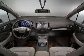 mitsubishi mpv interior interior trends reduction in switchgear