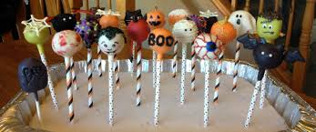 cake pop halloween cake pops halloween courtney u0027s craftin u0026cookin