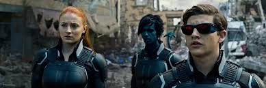 upcoming x men movies list of titles and release dates