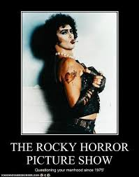 Rocky Horror Meme - feeling meme ish the rocky horror picture show movies