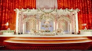 most popular wedding stage decoration luxury wedding stage