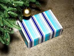how to wrap a present like a pro wired