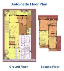 versailles antoinette model house and lot for sale alabang