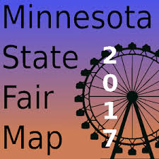 minnesota state fair map minnesota state fair map 2017 mnstatefair info android apps on