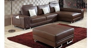 canap marron cuir canap cuir vieilli canape places canape places cuir cuir vieilli