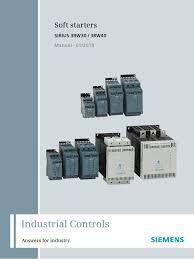 manual sirius softstarter en 0110 fuse electrical switch