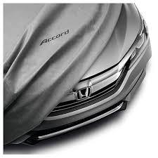 honda car cover 2013 2017 honda accord sedan exterior accessories bernardi parts