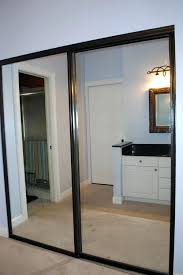 Mirror Doors For Closet Closet Mirrored Wardrobe Closet House Closet With Mirror Images
