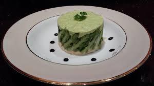cuisiner l asperge l écrin de vert la aux asperges