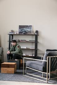 At Home Furniture Gentlemen U0027s Quarters Inside Furniture Designer Stephen Kenn U0027s