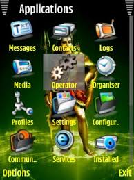 nokia 5130 menu themes funny themes for nokia 5130 free mobile themes mobile9