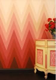 home decor inspiration chevron the hss feed