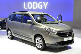 renault lodgy 2013 dacia lodgy specs and photos strongauto