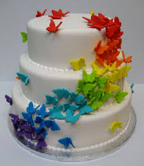 71 best lisa u0027s rainbow cake images on pinterest rainbow cakes