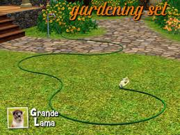Sims 3 Garden Ideas Sims 3 Garden Sets