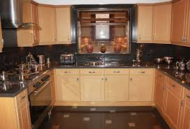 beech kitchen cabinet doors beech shaker style kitchen cupboard doors trendyexaminer