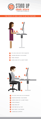 Standing Vs Sitting Desk Standing News How To Use Your Standing Desk Stand Up Desk Store