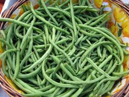 cuisiner haricots beurre cuisson des haricots verts frais
