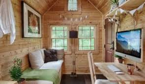 Micro Homes Interior 19 Tiny Homes For Micro Mansion Living