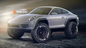 porsche dakar porsche 911 safari is the offroad sportscar zuffenhausen should