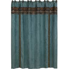 Southwest Shower Curtains Delectably Yours Southwestern Shower Curtain 72 X 72