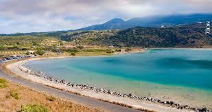 reserve of isola di pantelleria sicily