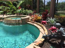 lanai landscape upgrades remodels pool patio designs seabreeze