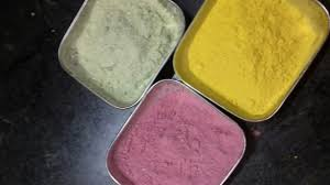 how to make herbal organic natural colors for holi ecofriendly
