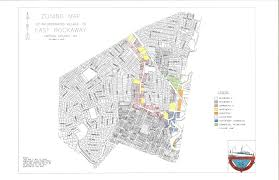 New York City Zoning Map by Building Department
