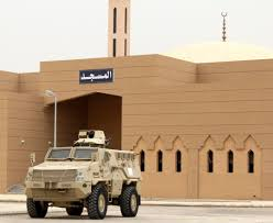 paramount marauder armored cars saudi groups al masmak 21st century asian arms race