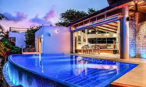 Map Of Riviera Maya Mexico by Kite House Luxury Retreats
