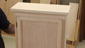 fundamentals of cabinet making woodworkers guild of america
