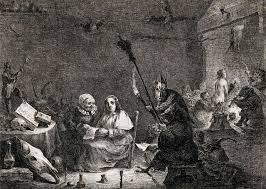 mothers witches and the power of archetypes psychology today