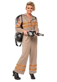 Women U0027s Deluxe Plus Size Ghostbusters Movie Costume