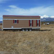 Colorado Small House Tiny Truck Home Graphicscapes Com