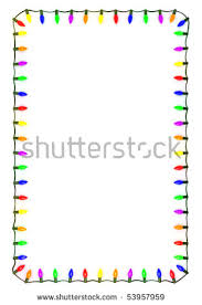 lights frame stock images royalty free images vectors