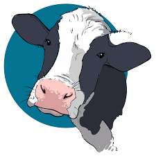 file cow closeup 03 svg wikimedia commons