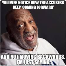 Moving Meme Generator - bill cosby admittance imgflip