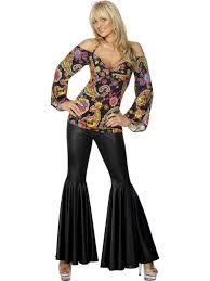 60s hippie costume 30442 fancy dress ball