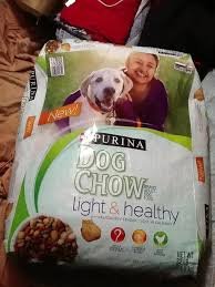 purina light and healthy auttyw purina dog chow light healthy