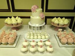 Cake Table Decorations by Wedding Cake Table Decorations Peeinn Com