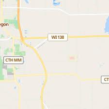 map of oregon wi oregon garage sales yard sales estate sales by map oregon wi