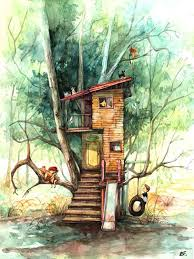 Cool Tree Houses 28 Best Treehouses Images On Pinterest Treehouses Architecture
