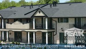 Tamko Thunderstorm Grey Shingles by Roofing Contractors St Louis Residential Commercial Roof