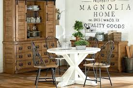 round farmhouse dining table round farmhouse dining set round farmhouse dining table best gallery