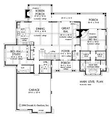 donald gardner floor plans house plan the asiago ridge by donald a gardner architects